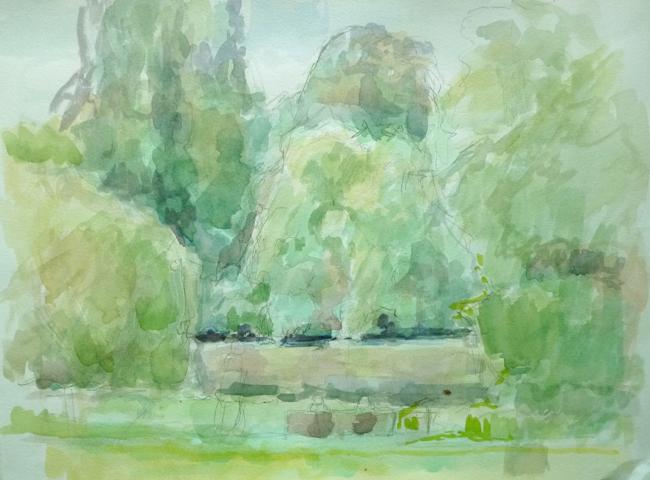Steiner's bench